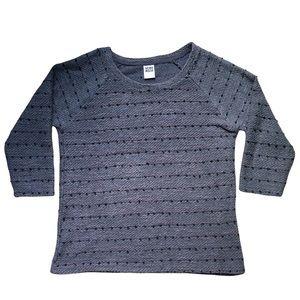 Vero Moda Grey Sweater Large